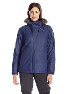 Columbia Women's Alpine Vista Jacket