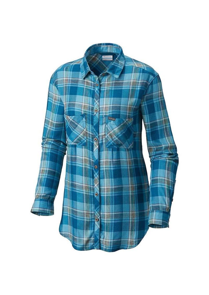 Columbia Women's Always Adventure LS Shirt