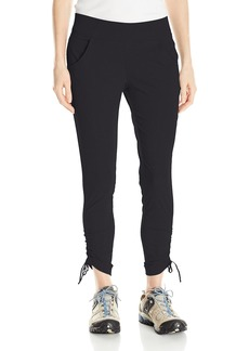 Columbia Women's Anytime Casual Ankle Pant Pants -black XSxR