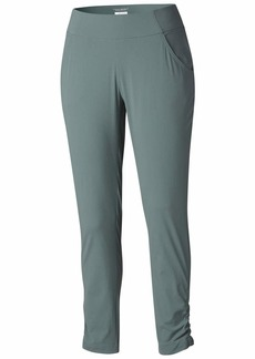 Columbia Women's Anytime Casual Ankle Pant  Small x Regular