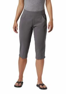 Columbia Women's Plus Size Anytime Casual Capri