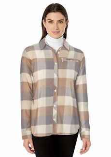 Columbia Women's Anytime II Stretch Long Sleeve Shirt