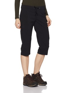 Columbia Women's Anytime Outdoor Capri Water and Stain Repellent  x1
