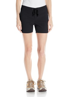 Columbia Women's Anytime Outdoor Short Shorts -black x5