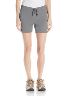 Columbia Women's Anytime Outdoor Short Shorts light grey x5