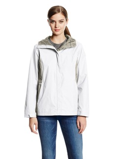 Columbia Women's Arcadia II Jacket White/Flint Grey