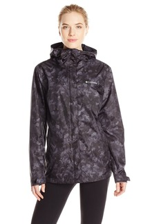Columbia Women's Arcadia Print Jacket