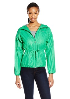 Columbia Women's auroras Wake II Rain Jacket
