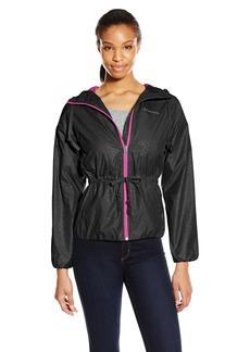 Columbia Women's Auroras Wake II Rain Jacket