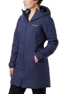 Columbia Women's Autumn Rise Mid Jacket