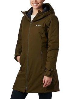 Columbia Women's Autumn Rise Mid Jacket