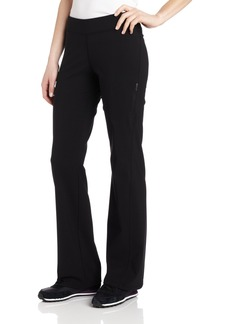 Columbia Women's Back Beauty Boot Cut Pant   Regular