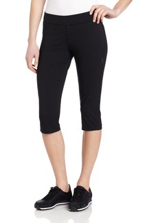 Columbia Women's Back Beauty Capri Pants -black S