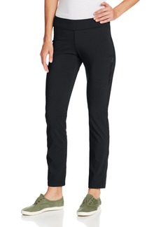 Columbia Women's Back Beauty Skinny Leg Pant Pants -black XLxR