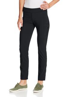Columbia Women's Back Beauty Skinny Leg Pant Pants -black XSxR
