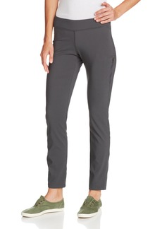 Columbia Women's Back Beauty Skinny Leg Pant  M Regular