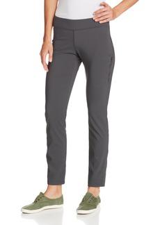 Columbia Women's Back Beauty Skinny Leg Pant Short  XS Regular