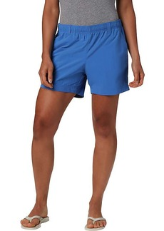 Columbia Women's Backcast 5 Inch Water Short