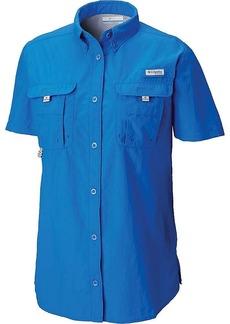 Columbia Women's Bahama SS Shirt