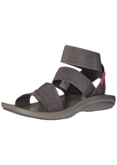 Columbia Women's BARRACA Strap Sandal   Regular US