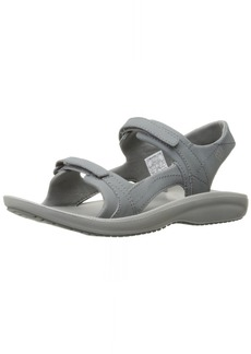 Columbia Women's Barraca Sunlight Athletic Sandal   B US