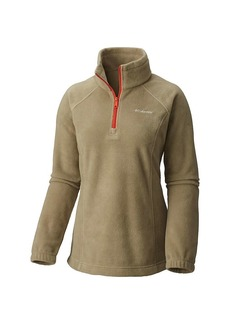 Columbia Women's Benton Springs Half Zip