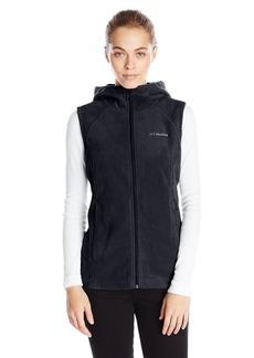 Columbia Women's Benton Springs Hooded Vest