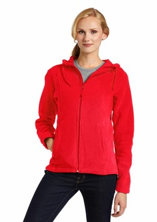 Columbia Women's Benton Springs Hoodie Jacket
