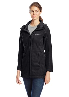 Columbia Women's Benton Springs II Long Hoodie