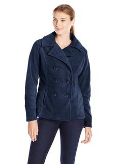 Columbia Women's Benton Springs Pea Coat  X-Small