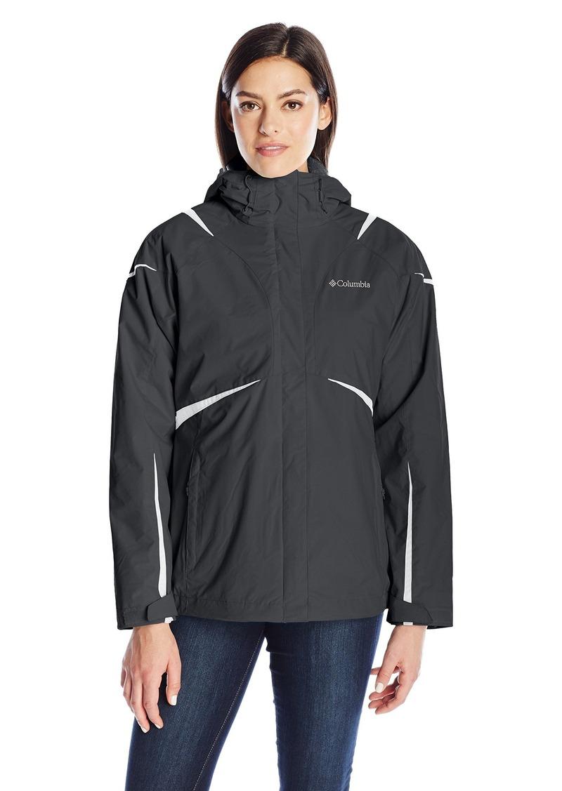 Women's Blazing Star Interchange Jacket