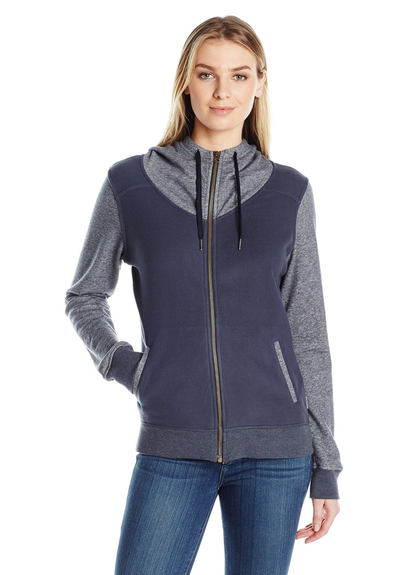Columbia Women's Bonfire Bound Full Zip Hybrid Jacket