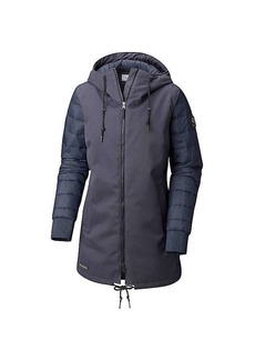Columbia Women's Boundary Bay Hybrid Jacket
