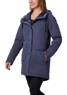 Columbia Women's Boundary Bay Jacket