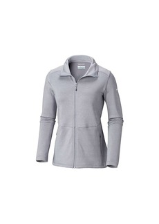 Columbia Women's Bryce Canyon Full Zip Jacket