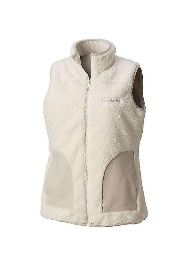 Columbia Women's Bryce Canyon Reversible Vest