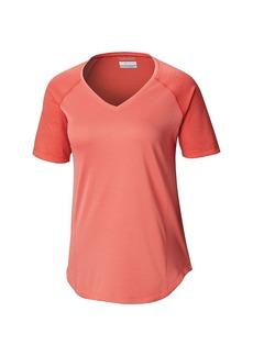 Columbia Women's Bryce Peak SS Shirt