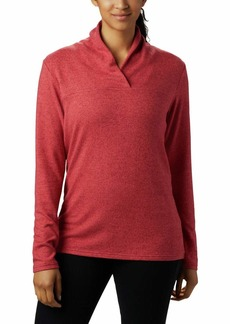 Columbia Women's by The Hearth Long Sleeve Pullover