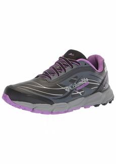 Columbia Women's CALDORADO III Outdry Extreme Hiking Shoe   Regular US