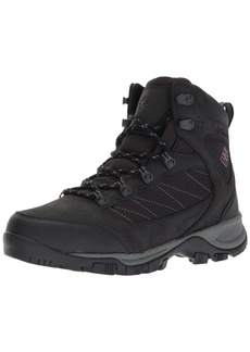 Columbia Women's Cascade Pass Waterproof Hiking Boot   Regular US