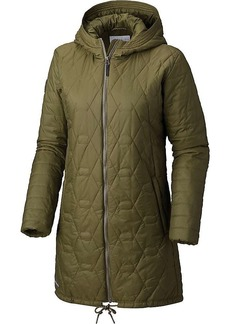 Columbia Women's Castle Crest Mid Jacket