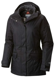 Columbia Women's Catacomb Crest Interchange Jacket