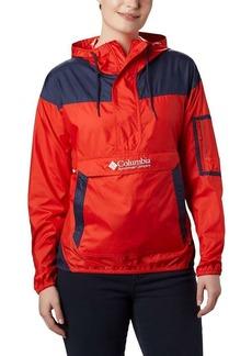Columbia Women's Challenger Windbreaker Jacket