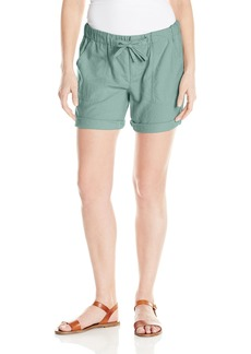 Columbia Women's Coastal Escape Long Short