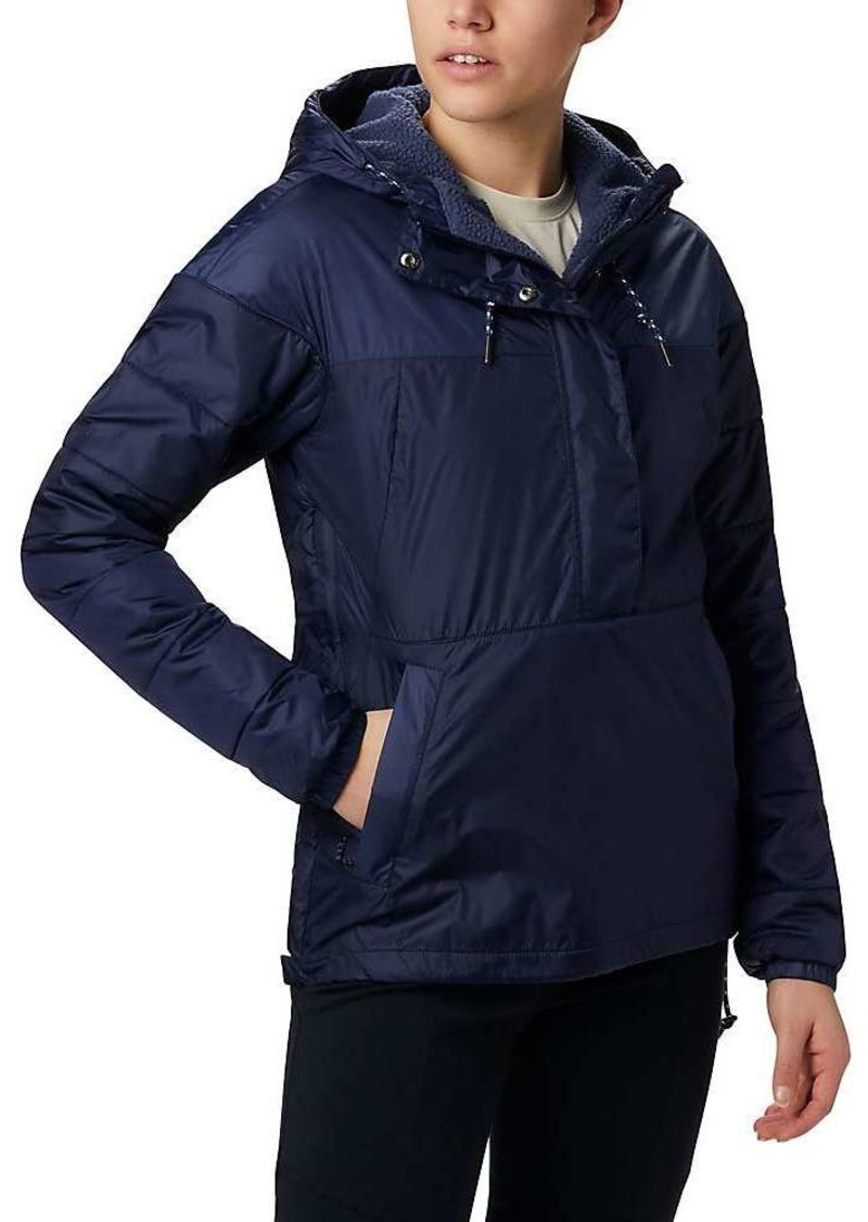 Columbia Women's Columbia Lodge Pullover Jacket
