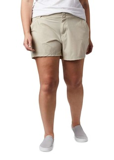 Columbia Women's Coral Point III 5 Inch Short