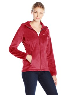 Columbia Women's Cozy Cove Full Zip Hoodie