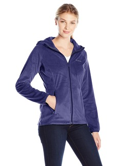 Columbia Women's Cozy Cove Full Zip Hoodie  Large