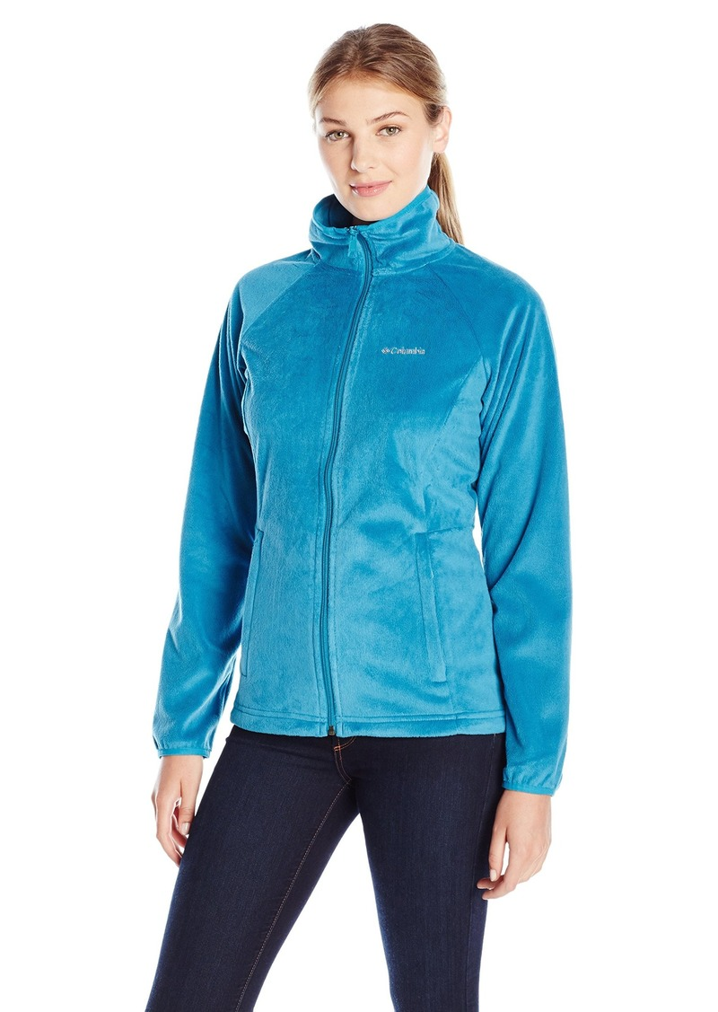 Columbia Women's Cozy Cove Full Zip Jacket