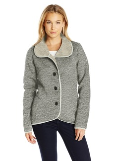 Columbia Women's Darling Days Bonded Fleece Jacket